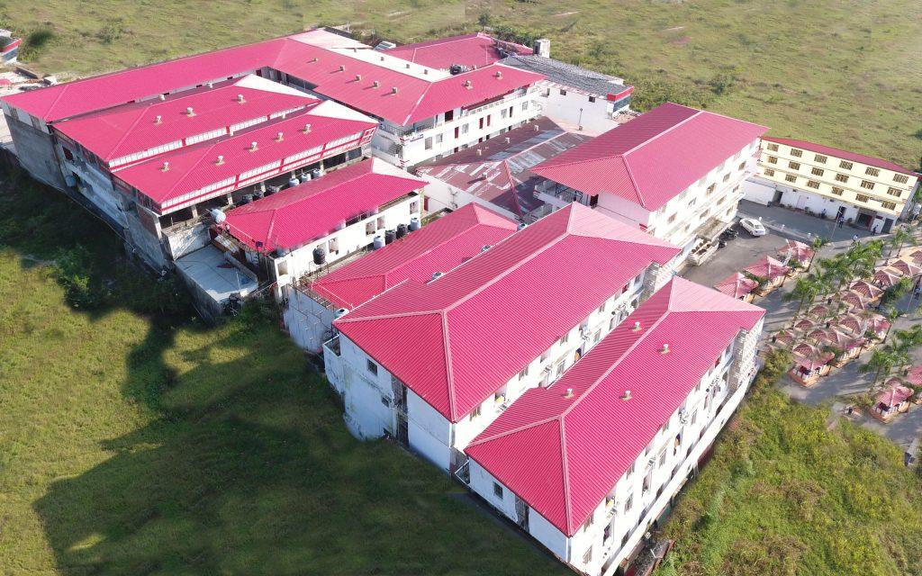best College in dehradun